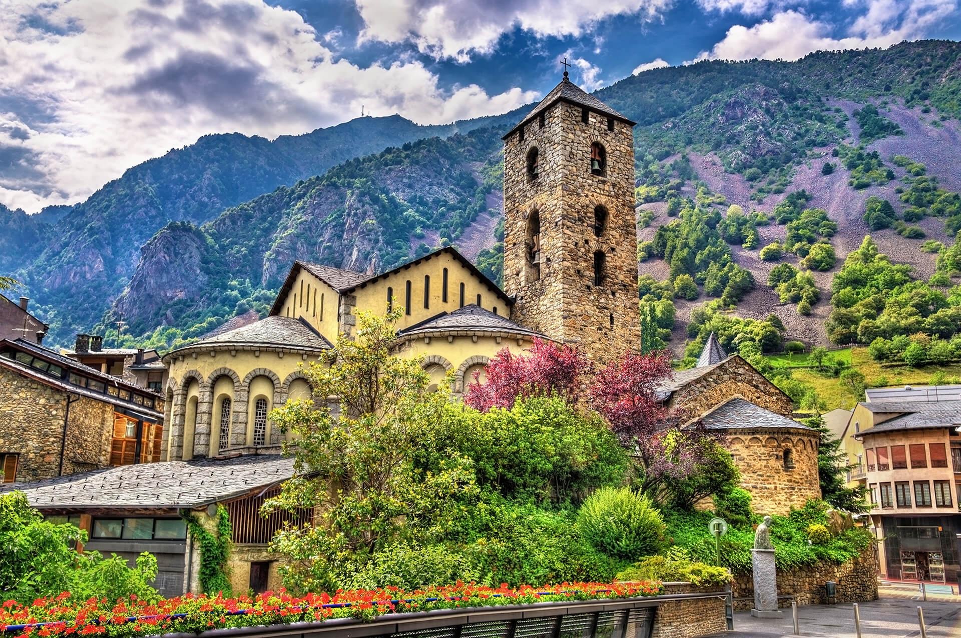 Comment s'installer en Andorre